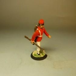 Soldado Garibaldino 1860