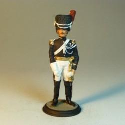 (I-18) Oficial Fuerzas Armadas Pontificas