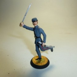 Oficial Ejercito Confederaciones
