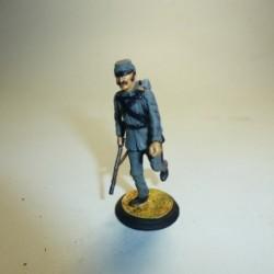 Soldado Ejercito Confederaciones