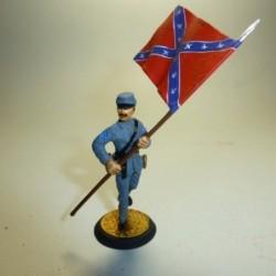 Bandera Ejercito Confederaciones