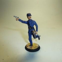 Oficial Ejercito de la Unión