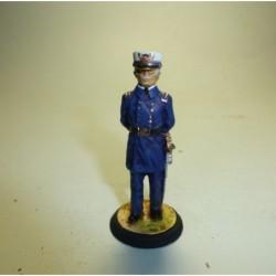 Teniente Comandante EE.UU. 1898