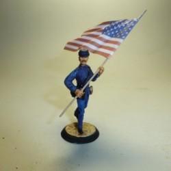 Bandera Ejercito de la Unión