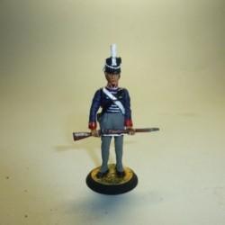 Soldado de Infantería 1813