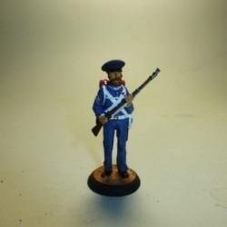 Soldado de Infanteria Guerra Estados Unidos-México 1847