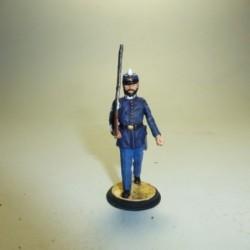 Soldado de Infantería 1876