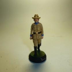 Oficial Guerra España-América 1898