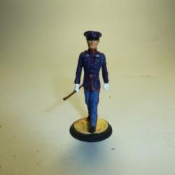 """Staff Sergeant Blue Dress """"B"""" 1957"""