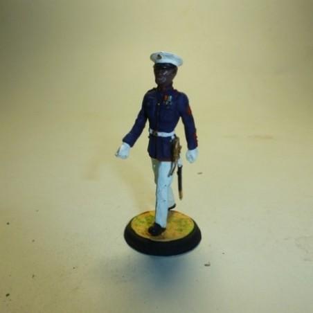 (EE-1) Oficial Tropas Nomadas 1965