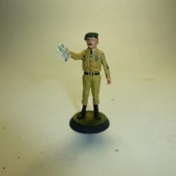 Master Sergeant Okinawa 1960