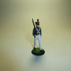 (SE-97) Sargento Cazadores Victoria Eugenia 1911