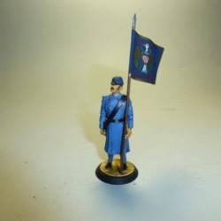 (SE-100) Oficial de Infantería de Linea 1908