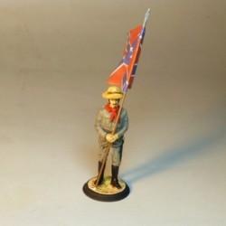 Soldado de Infantería con uniforme de parada 1936-1939