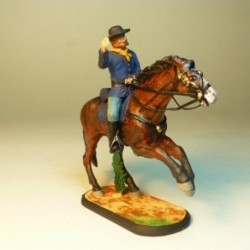 (USC-2) Officer Cavalry the Union