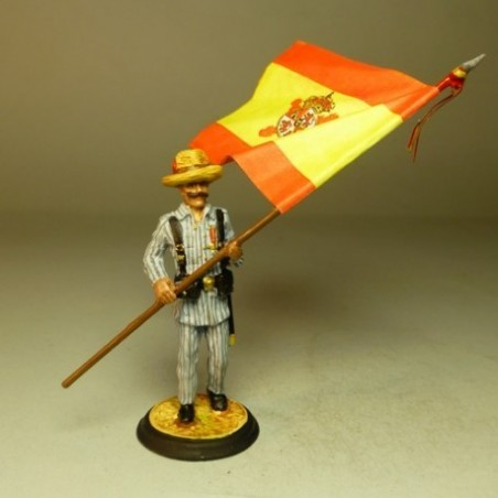 Infantería Carlista Campaña 1836-1840