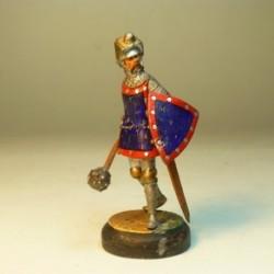(EM-6) Carlos II Conde de Alençon