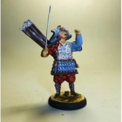 Samurai 1083-1087