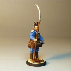 (S-5) Soldado de Infanteria