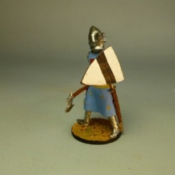 Sir of Morbecque