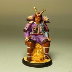 (S-6) Samurai año 1274