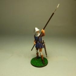Men of Arms English