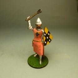 Gilbert de St. Aubin