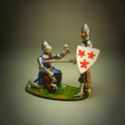 Sir Robert Darcy And Feribi (Duplex)
