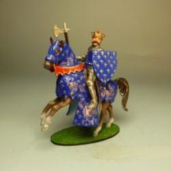 King Jean II of France