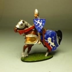 Soldado Guardia Real Inglesa