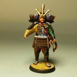 (S-7) Samurai año 1333