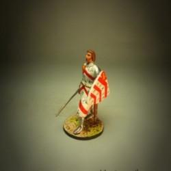 (SG-4) Infantería de linea Alfonso XIII