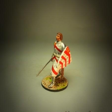 (SG-4) Soldados de Infantería de linea Alfonso XIII