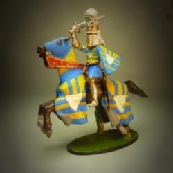 (CN-1) Jaime I el conquistador
