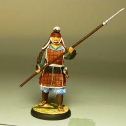 (S-15) Samurai año 1531