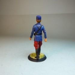 (GG-1) Oficial de Infantería Francia
