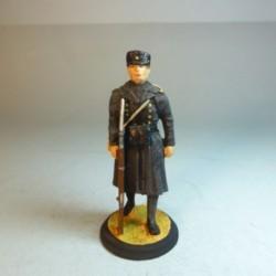 (GG-4) Infantería Belga