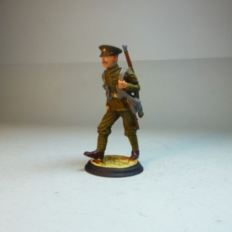 Paratroop Major