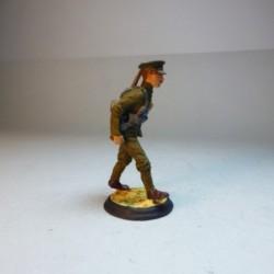 (GG-5) Infantería Britanica