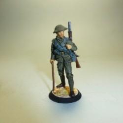 (GE-13) Soldado Alemán de las SS