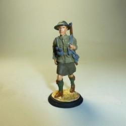 Infantería Escocesa