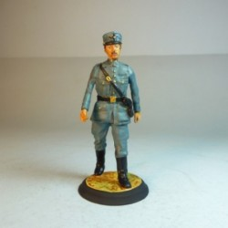 (GE-25) Oficial de la Flakartillerie
