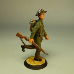 (GE-28) Oficial de Cazadores de Montaña