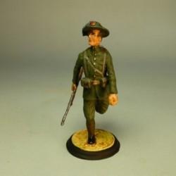 (GE-29) Soldado de los Cazadores de Montaña