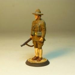 (GG-13) Infantería EE.UU.