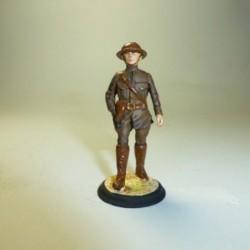 Oficial de Infantería EE.UU.