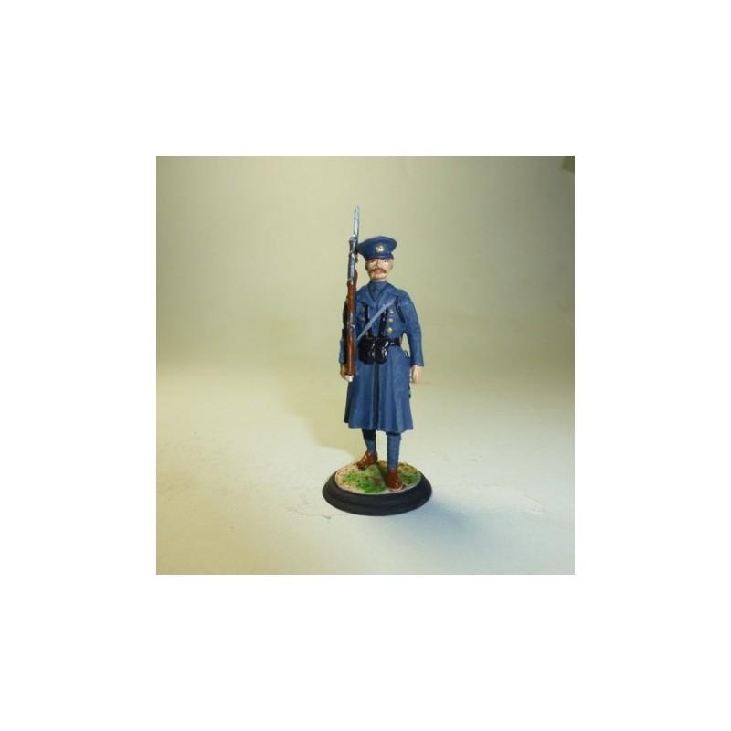 Infantería Portuguesa