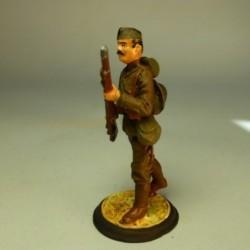Oficial de Artilleria