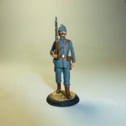 Infantería Alemana