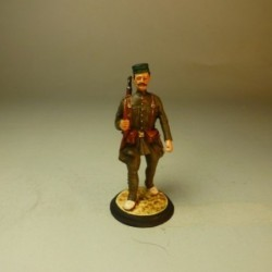 Soldado Ejercito de África 1920